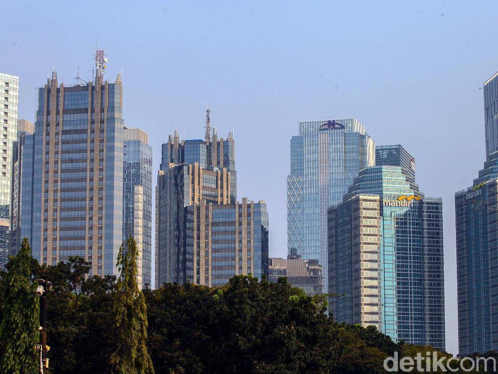 Waspadai Biang Kerok Lonjakan Klaster Corona di Perkantoran Jakarta