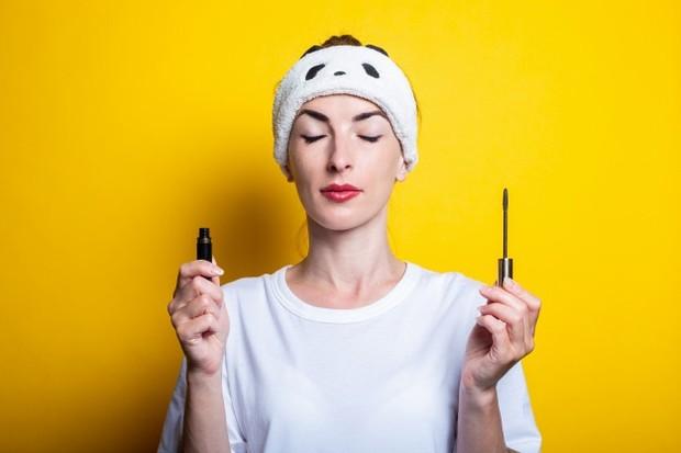 5 Cara Agar Bulu Mata Kuat dan Tidak Mudah Rontok