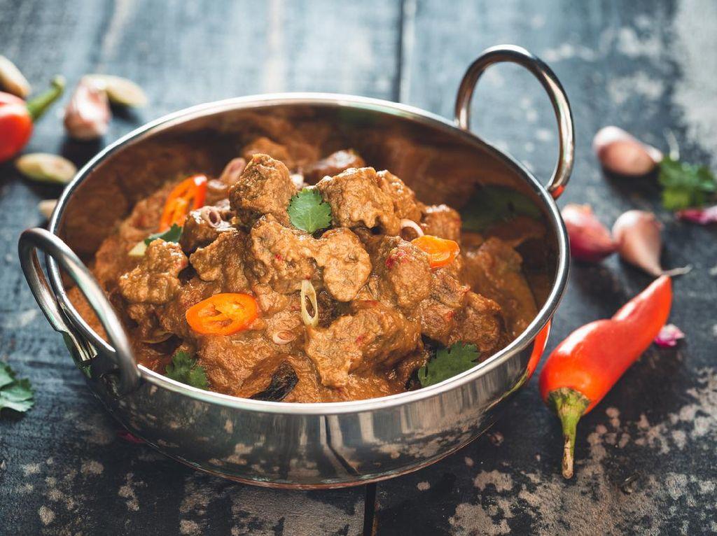 Kalio Daging Sapi Empuk Bisa Dibuat dengan 5 Tips Ini