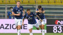Comeback Atalanta Lawan Parma Jaga Asa La Dea Finis Kedua