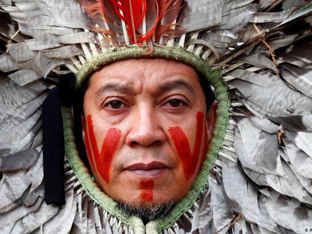 Lima Negara Mematikan Bagi Aktivis Lingkungan