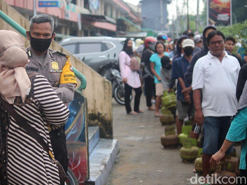 LPG 3 Kg di Kalbar Langka Jelang Idul Adha, Ternyata Banyak Dipakai Pengusaha