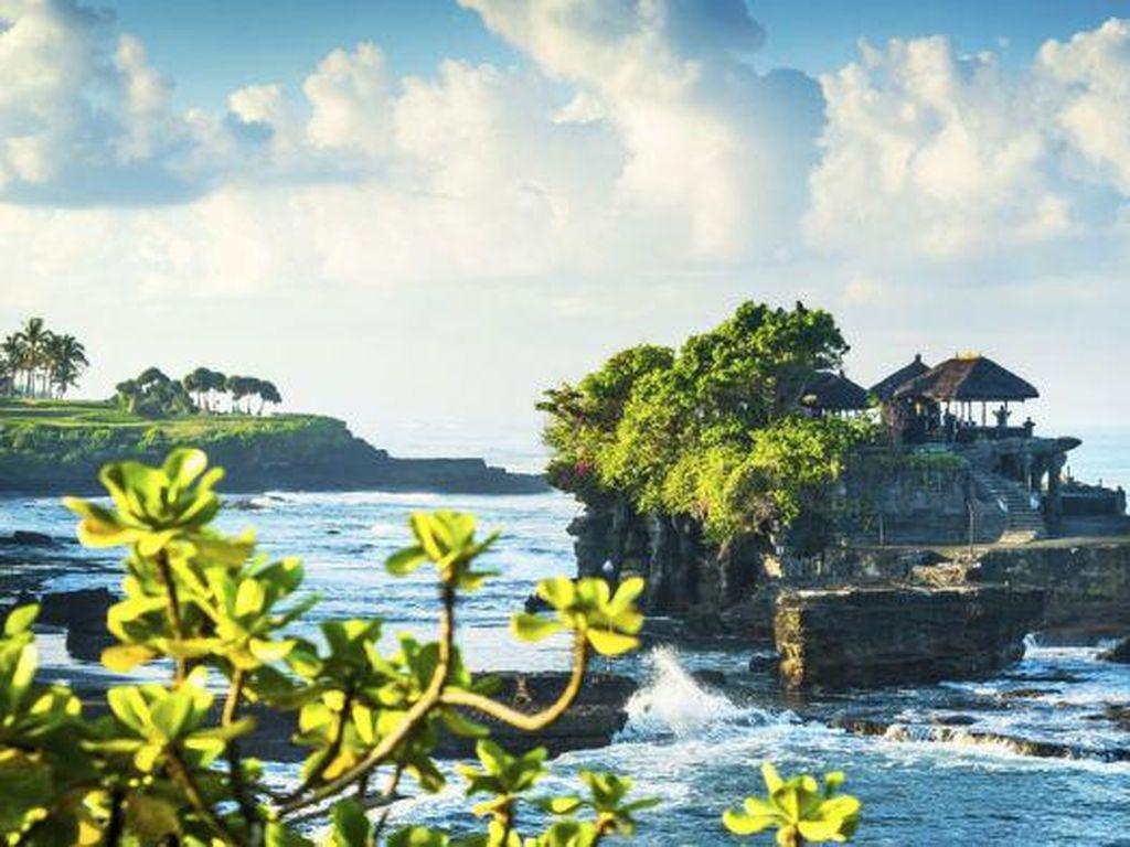 Bali Buka Wisata untuk Turis Domestik Mulai Besok