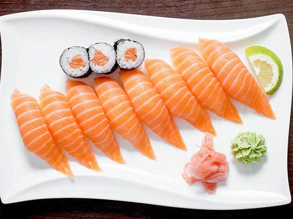 Ini 5 Fakta Unik Sushi hingga Mie Instan yang Jarang Diungkap