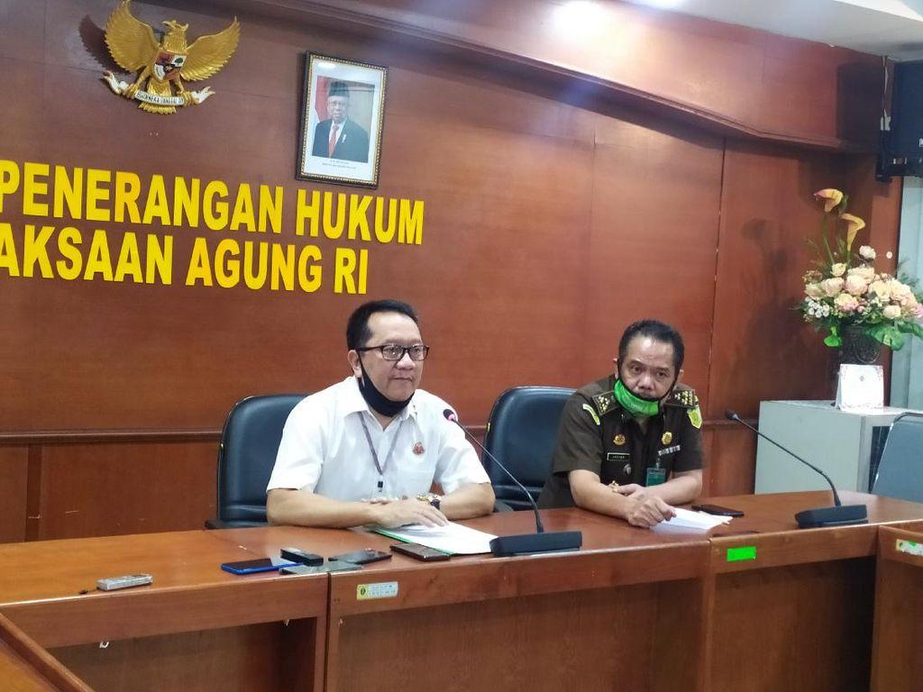 Kejagung Copot Jabatan Jaksa yang Foto Bareng Djoko Tjandra