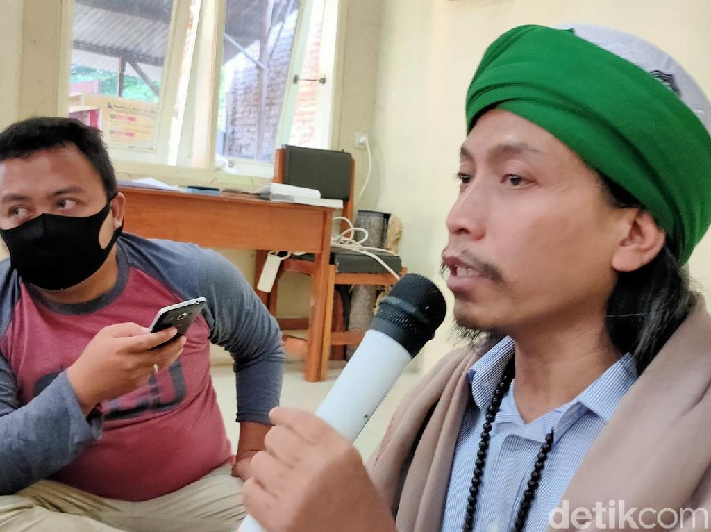 Keraton Diminta Libatkan Pesantren Saat Penobatan Sultan Sepuh Cirebon