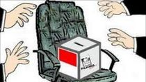 Pilkada 6 Daerah di Jateng Dipastikan Melawan Kotak Kosong