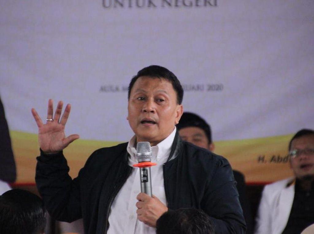 PKS Nilai Wajar Prabowo-Sandi Tertinggi di Survei LSI, Minta Tunjukkan Prestasi