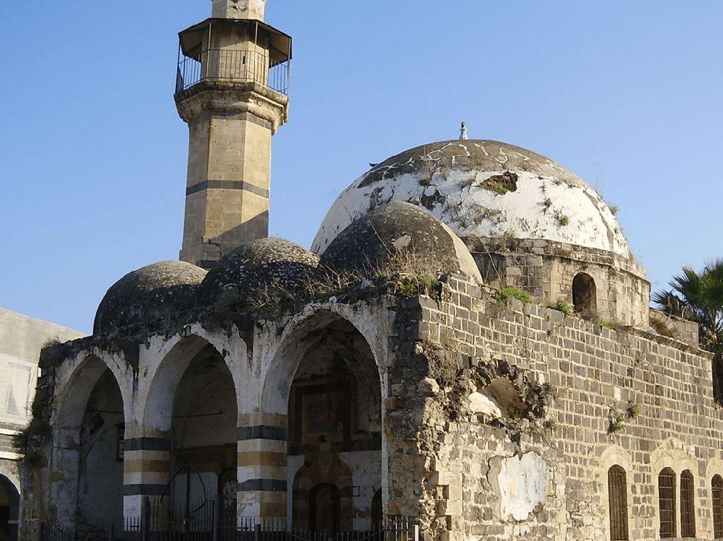 Nasib Masjid di Israel, Ditelantarkan Sampai Beralih Fungsi