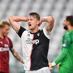 Operasi Bahu Berhasil, De Ligt Menepi dari Juventus Selama Tiga Bulan