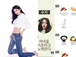 5 Pola Makan Sehat Idol Korea untuk Dapatkan Tubuh Ideal