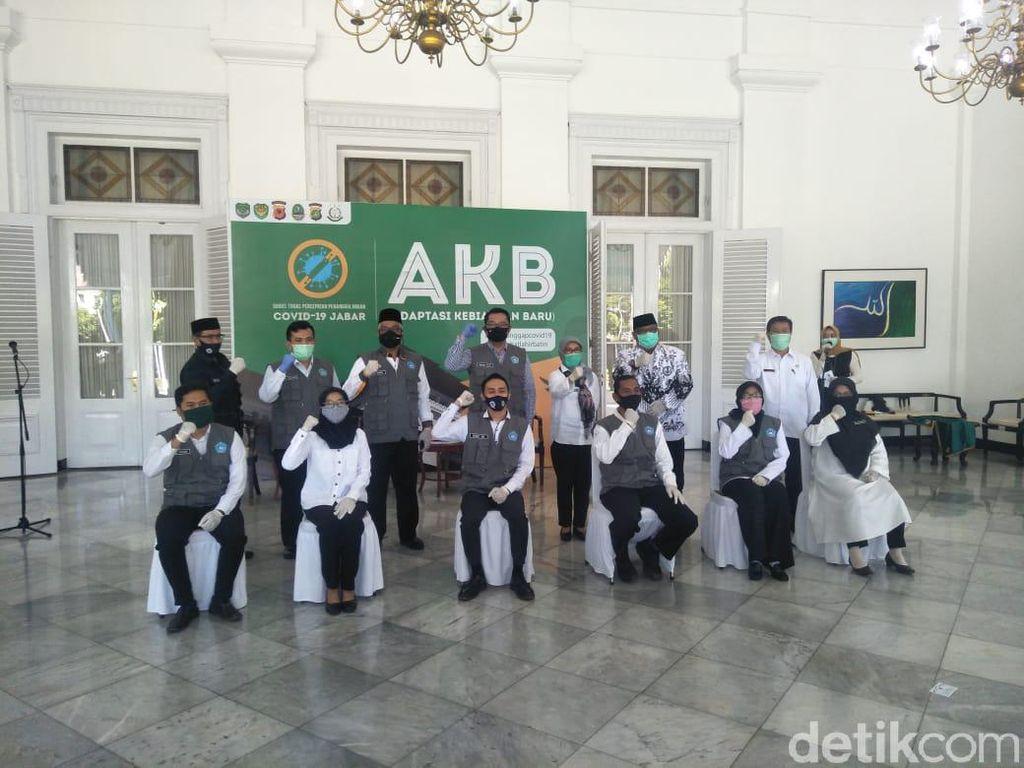Sebanyak 1.461 Pengajar Lolos Guru Non-PNS SMA/SMK di Jabar