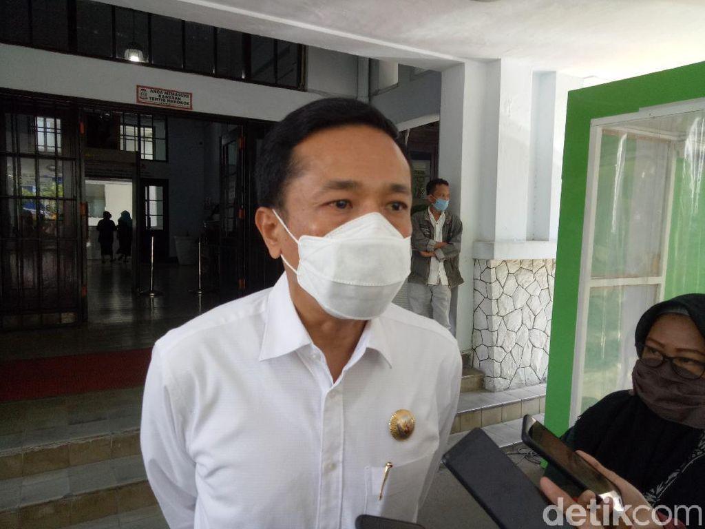 Pj Walkot Makassar Minta Warga Konvoi Saat Idul Adha Patuh Protokol Kesehatan