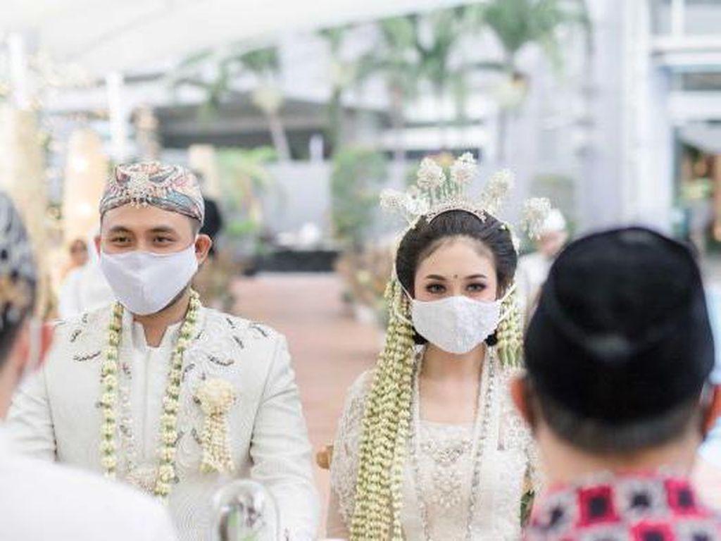 Seberapa Aman Pesta Pernikahan di Indonesia Saat Penularan Corona Masih Tinggi?