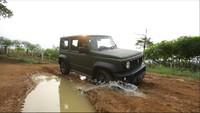 Mau Dibikin Versi Murah, Intip Harga Suzuki Jimny di Indonesia Sekarang