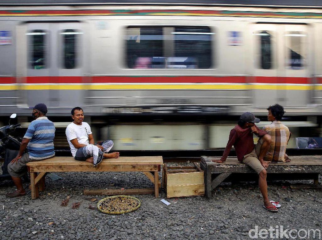 Pengangguran RI Nyaris 10 Juta Orang, Terbanyak di Jakarta