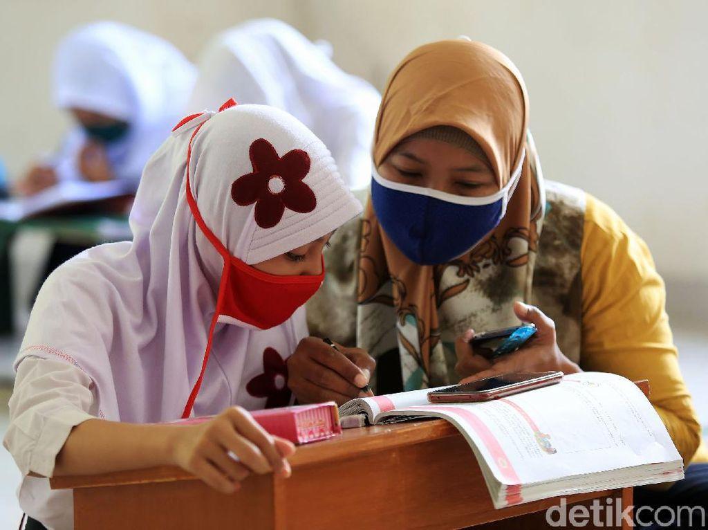 Bantuan Kuota Belajar Tidak Dipakai, Nama Penerima Bakal Dicoret