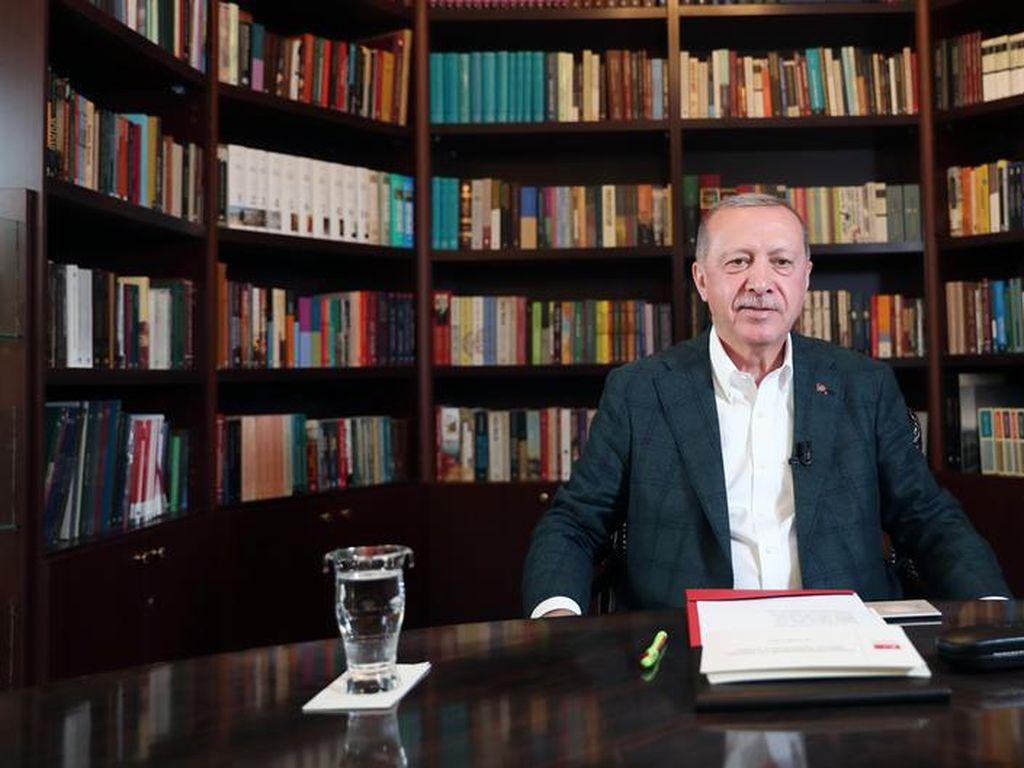 Turki Keluarkan Undang-Undang untuk Mengatur Konten Media Sosial