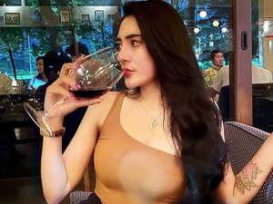 Dihina Lonte, Vernita Syabilla Laporkan Netizen