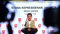 Aceh dalam Sorotan Pemerintah, 21 Kasus Corona Jadi 259 dalam Sepekan