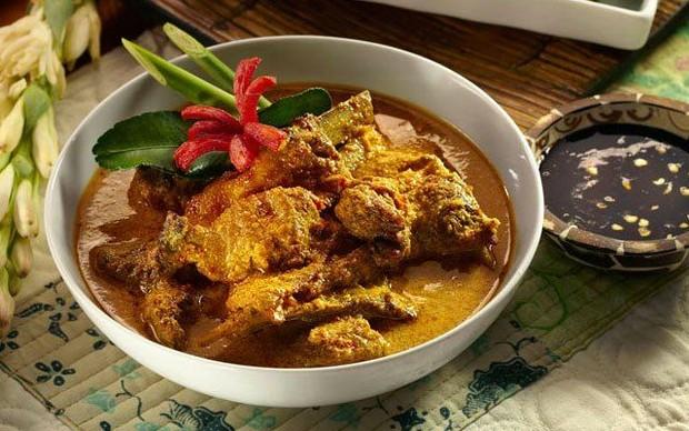 Makanan khas ketika Idul Adha