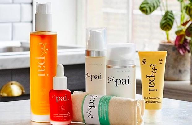 Pai Skincare merupakan produk skincare yang dikhususkan untuk kamu yang bermasalah dalam mencari produk perawatan kulit karena memiliki kulit yang super sensitif.