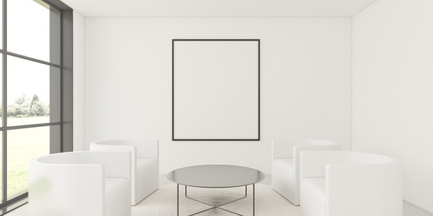 Interior minimalis/Freepik.com