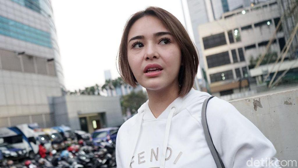 Ekspresi Amanda Manopo Disebut Cabe-cabean Oleh Nikita MIrzani