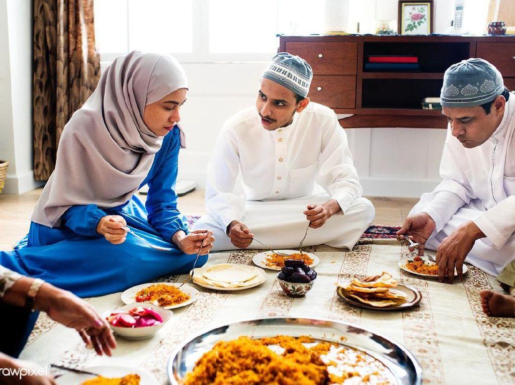 Ini Makanan yang Dirindukan Netizen Saat Rayakan Idul Adha di Rumah