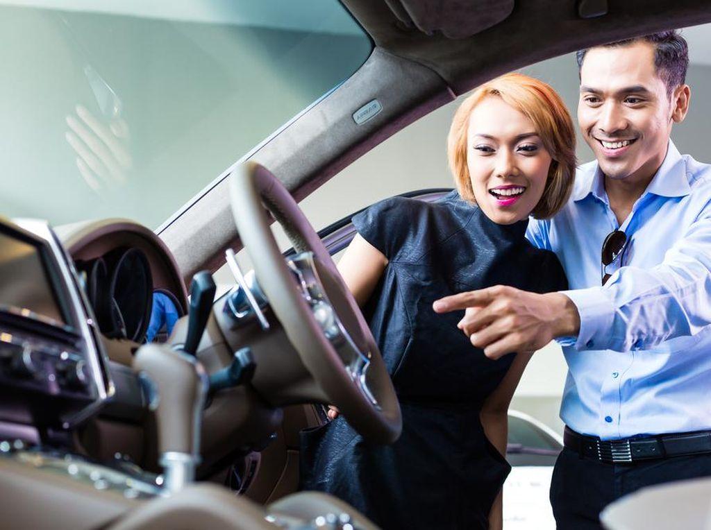 Jual-Beli Mobil Bekas Meningkat Saat PSBB Transisi, Ini Penyebabnya