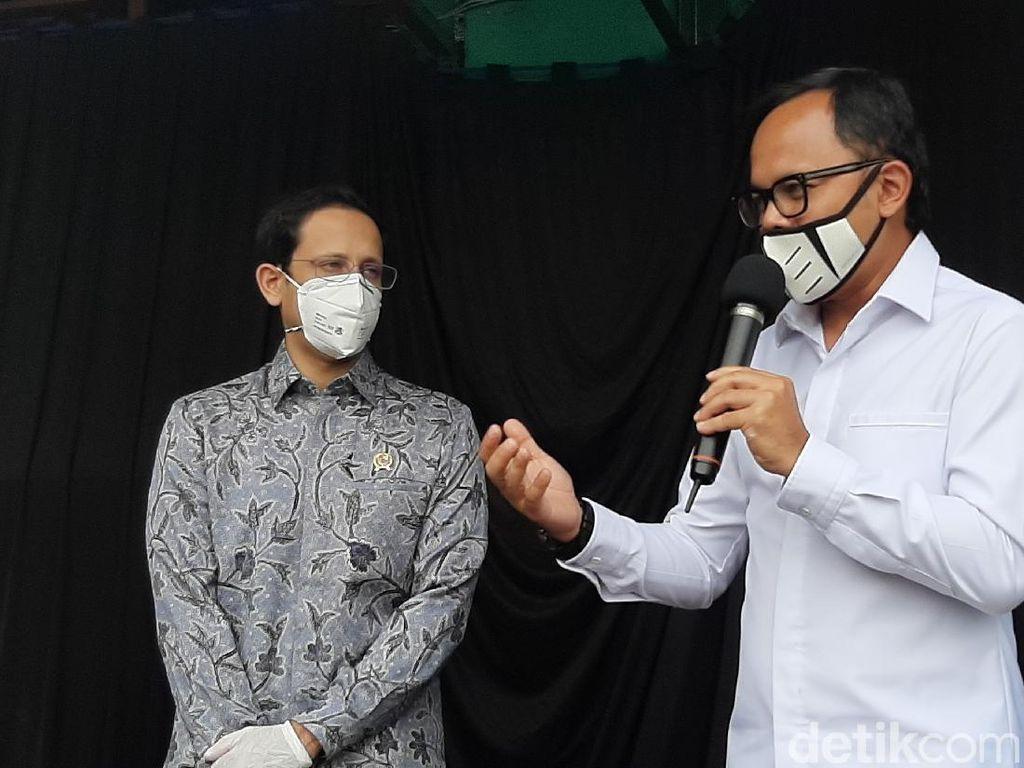 Bima Arya Curhat Belajar Jarak Jauh ke Menteri Nadiem: Ada 4 Persoalan di Bogor