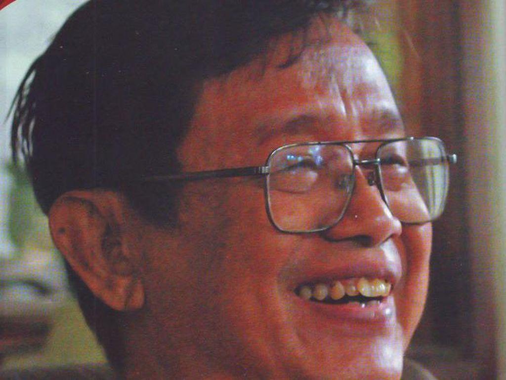 Kenang Ajip Rosidi, Ridwan Kamil: Dedikasi Almarhum Menginspirasi