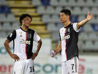 Cagliari Vs Juventus: Serba Pertama dari Bianconeri