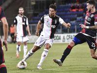 Cristiano Ronaldo Vs Cagliari: Januari Hat-trick, Kini Tanpa Gol