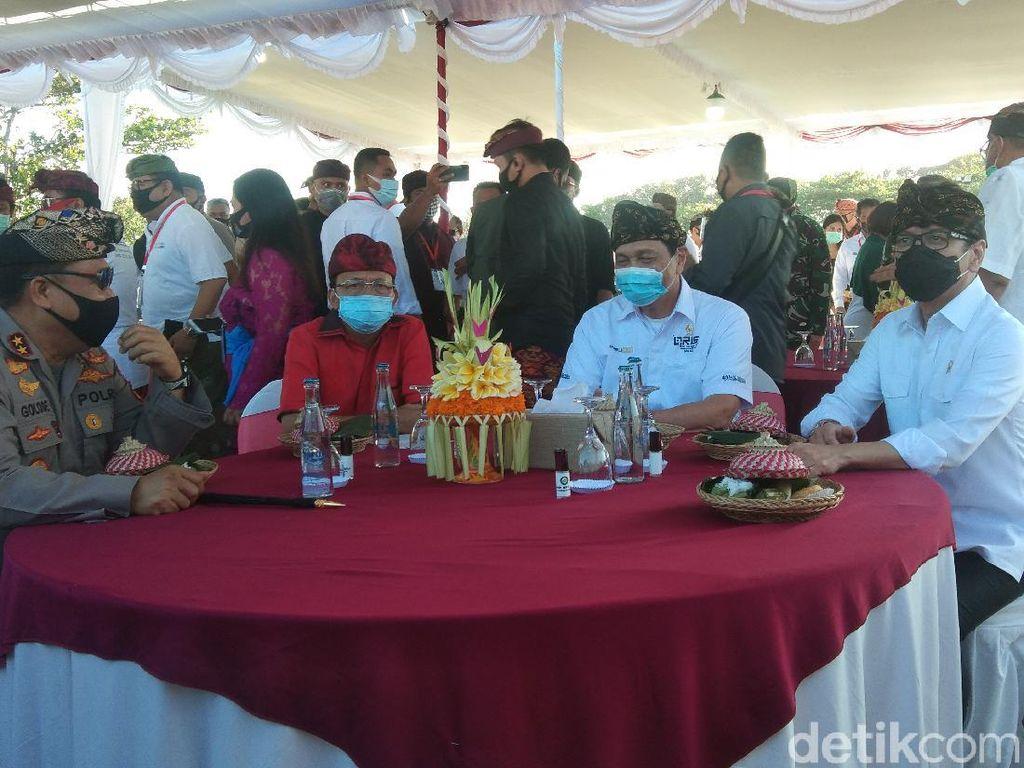 Wisata Bali Dibuka Besok, Koster Minta Luhut-Wishnutama Adakan Rapat di Bali