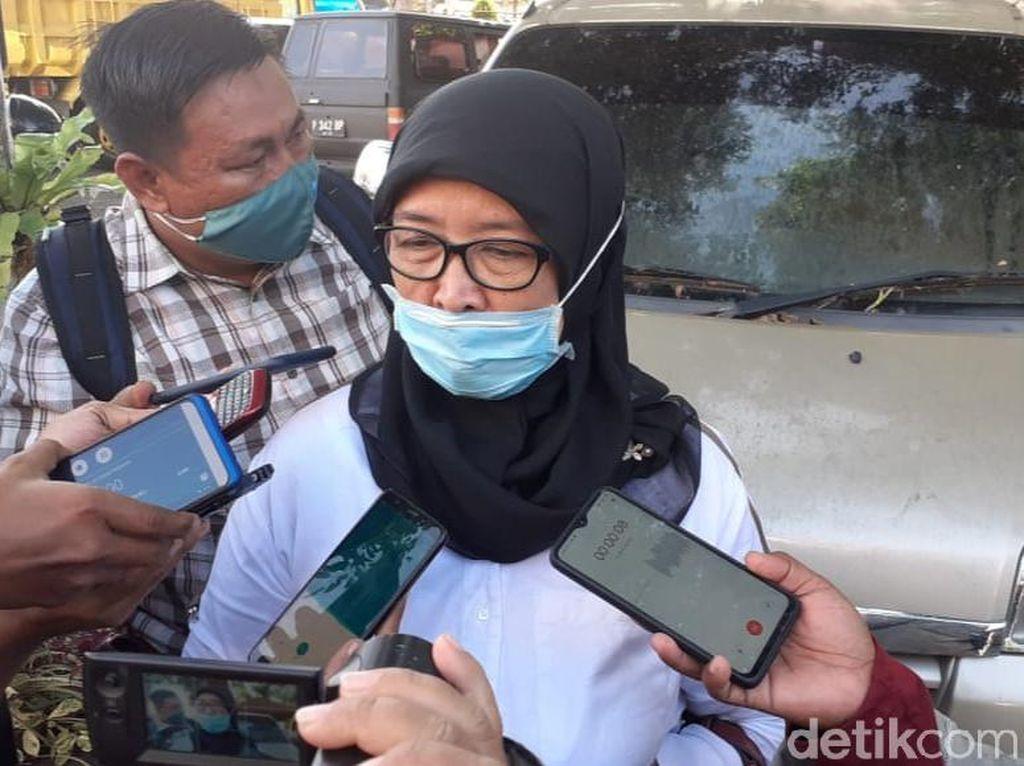 Oknum LSM Diduga Mabuk Saat Keroyok Dokter RSUD Blambangan Banyuwangi