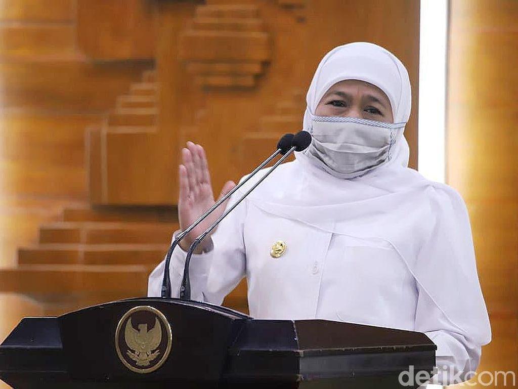Ditunjuk Gubernur Sebagai Plh Bupati Sidoarjo, Ini Kata Sekda Achmad Zaini