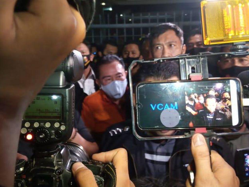Polri Kunci Lokasi Djoko Tjandra Tadi Siang, Langsung ke Malaysia
