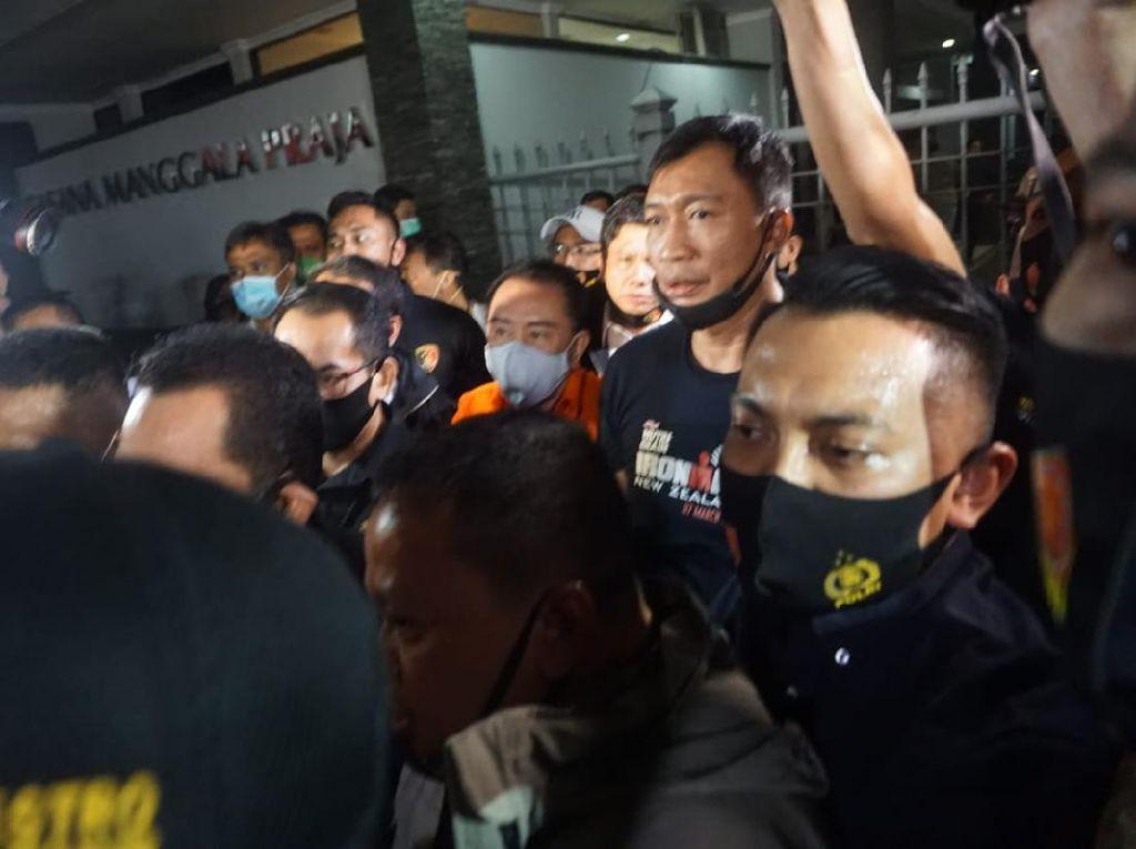 Riwayat Sepekan Heboh Djoko Tjandra: PK Tak Diterima hingga Ditangkap!