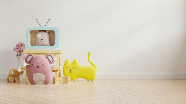 Barang - barang lucu yang dapat ditaruh di kamar/https://www.freepik.com/free-photo/mockup-wall-children-s-room-wall-white-colors-background_8805243.htm#page=1&query=furniture%20bedroom&position=19