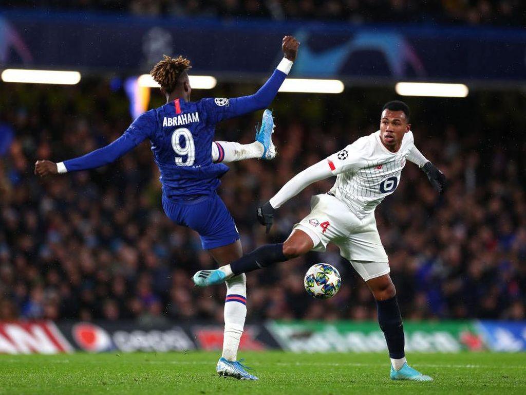 Arsenal Kalahkan MU, Resmi Dapatkan Gabriel