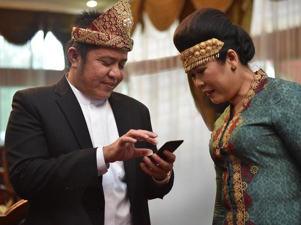 Setahun Berjalan, Internet Desa di Sumsel Rambah 34 Desa/Kelurahan