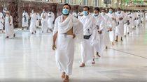 Vaksinasi Corona Jadi Syarat Wajib Bagi Jemaah Haji