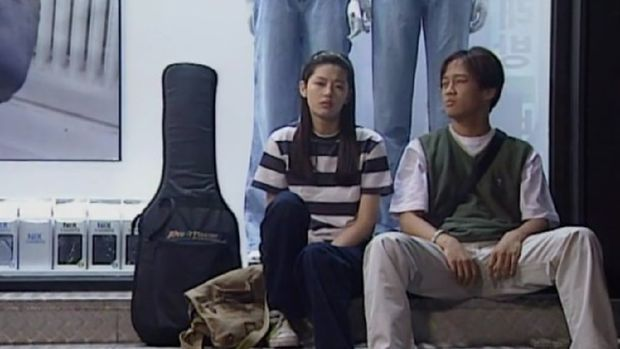 Happy together 1999