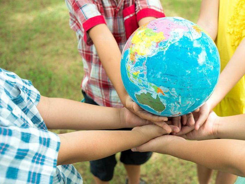 Hari Persahabatan Internasional, Ini Manfaat Silaturahmi Bagi Kesehatan