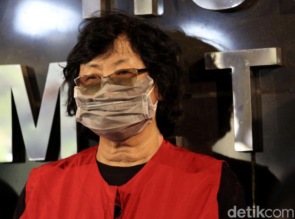 Alasan Penggemar Veronica Tan Hina Puput Istri Ahok: Naluri Sesama Wanita