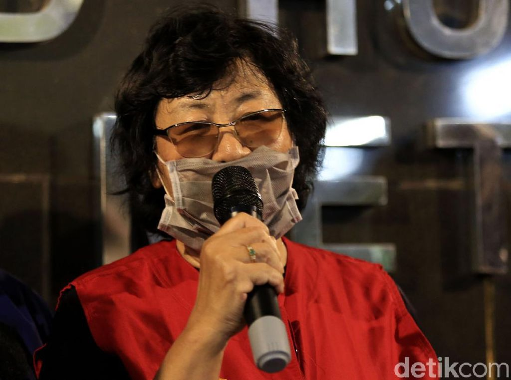 6 Fakta Penggemar Veronica Tan Ditangkap Gegara Hina Ahok-Puput