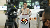 Gubernur Banten Tak Dipanggil soal Kerumunan HRS di Soetta, Ini Kata Polri