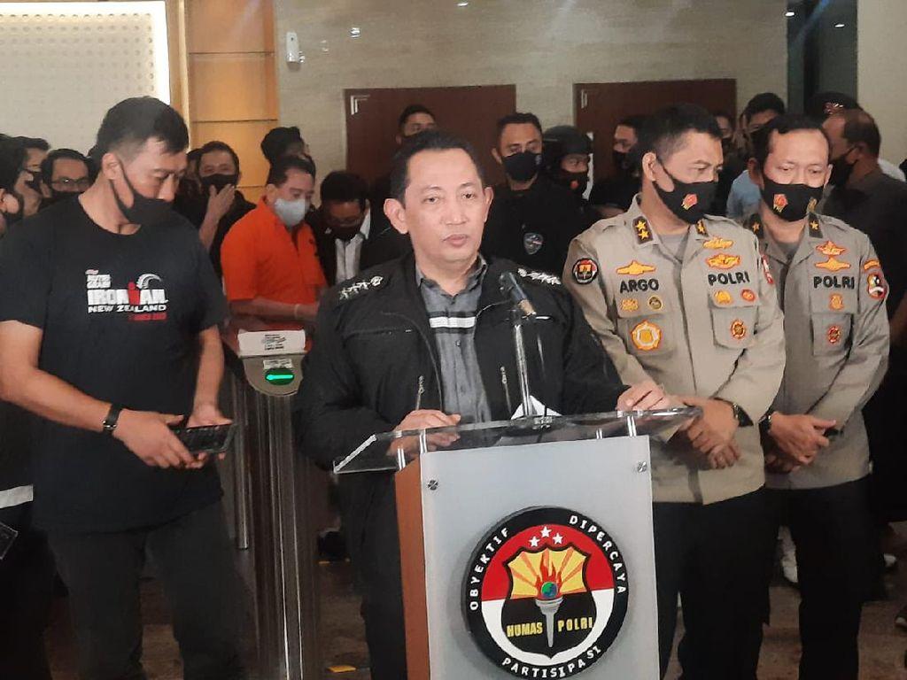 Djoko Tjandra Diamankan Polisi Diraja Malaysia, Lalu Diserahkan ke Polri