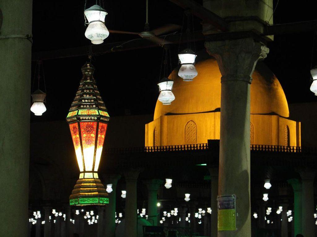 Cerita WNI dari Mesir: Idul Adha dan Hal-hal Lainnya saat Pandemi